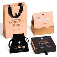 Gift Box & Gift Note